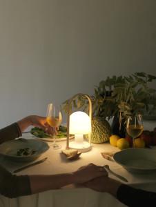 Follow-Me-dinner